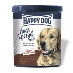 HAPPY DOG HAAR SPEZIAL FORTE ПИЩЕВАЯ ДОБАВКА ДЛЯ СОБАК