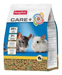 BEAPHAR CARE+ КОРМ ДЛЯ ШИНШИЛЛ