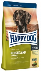 HAPPY DOG SUPREME SENSIBLE NEUSEELAND СУХОЙ КОРМ ДЛЯ СОБАК